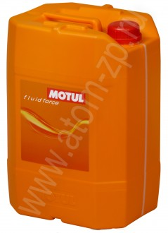 MOTUL FORK OIL EXPERT MEDIUM 10W 20l