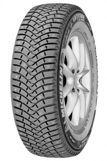 295/40 R21 111T MICHELIN LATITUDE X-ICE NORTH 2+ XL Шип