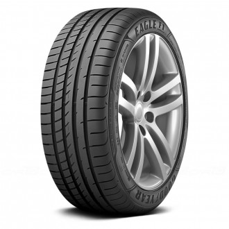 275/35 R20 102Y GOODYEAR EAGLE F1 ASYMMETRIC 2 RUN FLAT MO XL