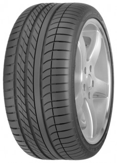 275/40 R18 99Y GOODYEAR Eagle F1 Asymmetric 3 RUN FLAT