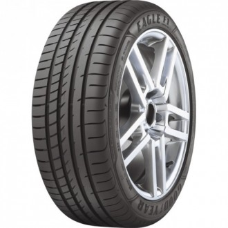 245/40 R19 98Y GOODYEAR EAGLE F1 ASYMMETRIC 3 MO ROF RUN FLAT XL