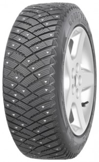 245/50 R18 104T GOODYEAR ULTRAGRIP ICE ARCTIC XL Шип