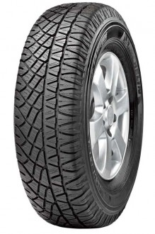 205/70 R15 100H MICHELIN LATITUDE СROSS XL