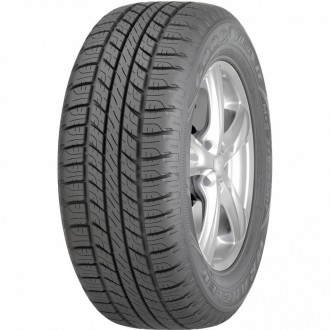 275/60 R18 113H GOODYEAR WRANGLER HP ALL-WEATHER