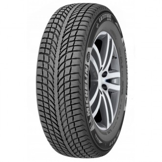 255/55 R18 109V MICHELIN LATITUDE ALPIN 2 XL