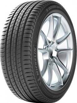 275/45 R20 110Y MICHELIN Latitude SPORT N0 XL
