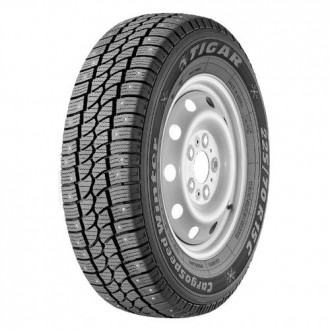 195/65 R16С 104/102R TIGAR CARGOSPEED WINTER шип