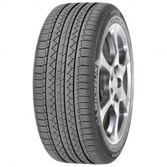 275/60 R20 114H MICHELIN LATITUDE TOUR HP