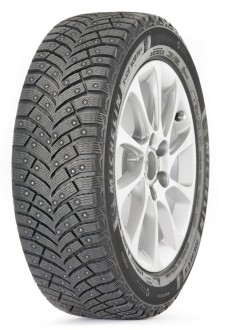 255/40 R19 100H MICHELIN X-ICE NORTH 4 Шип