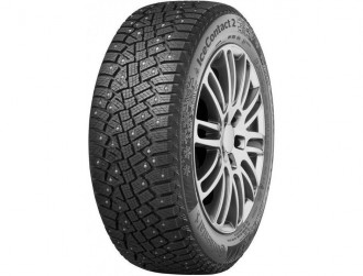 265/50 R20 111T CONTINENTAL IceContact 2 SUV FR XL Шип