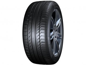 235/55 R18 100V CONTINENTAL ContiSportContact-5 SUV FR