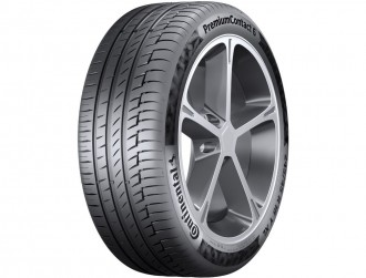 225/55 R18 98V CONTINENTAL PremiumContact-6 FR