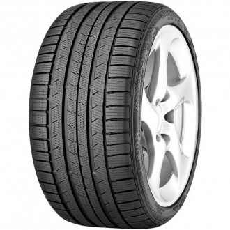245/50 R18 H CONTINENTAL TS810 SSR Run Flat