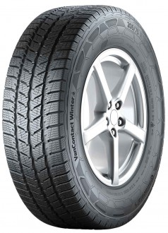 215/70 R15C 109/107R CONTINENTAL VanContact Winter 8PR