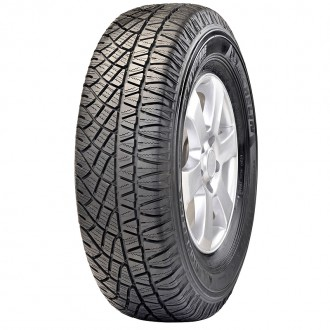 225/55 R17 101H MICHELIN LATITUDE CROSS XL