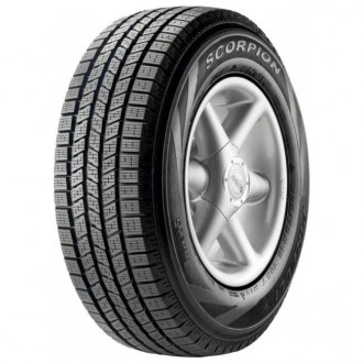 325/30 R21 V Pirelli Scorpion Ice-snow RUN FLAT XL