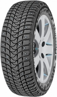 235/50 R18 101T MICHELIN X-ICE NORTH 3 XL(ШИП)