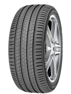275/40 R20 106W MICHELIN LATITUDE SPORT 3 ZP * Run Flat