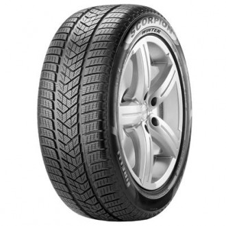 255/40 R19 H Pirelli Scorpion Winter XL