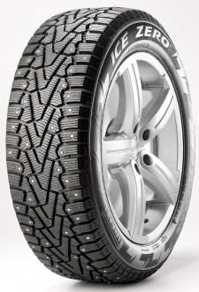 265/40 R21 105H Pirelli Winter Ice Zero XL (ШИП)