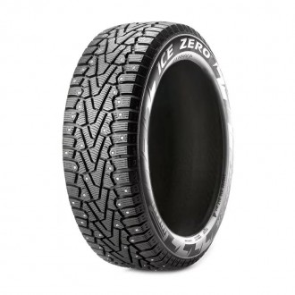 245/45 R20 103H Pirelli Winter Ice Zero XL Шип