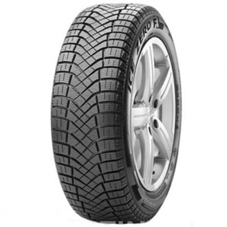 235/55 R17 103T Pirelli Friction Ice Zero XL