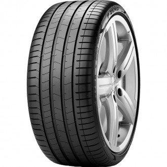 275/35 R20 102 Y Pirelli P-Zero Luxury Saloon Run Flat XL (*)