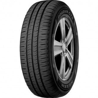 215/65 R15C 104/102T NEXEN Roadian CT8