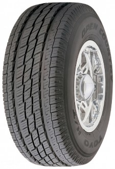 245/75 R16 111S TOYO Open Country H/T