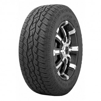 255/55 R18 109H TOYO Open Country A/T
